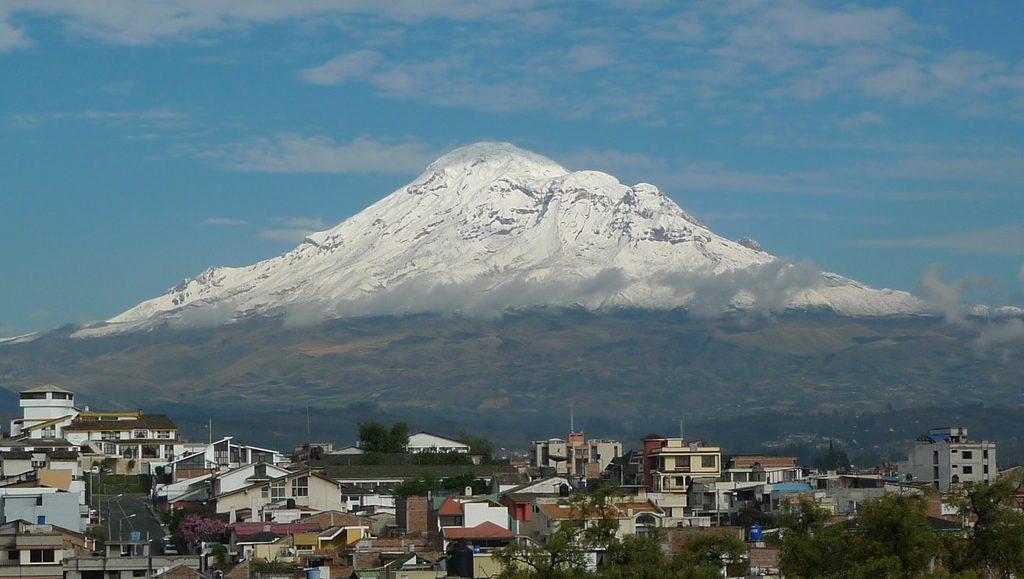 Congreso Redipe Riobamba 2018
