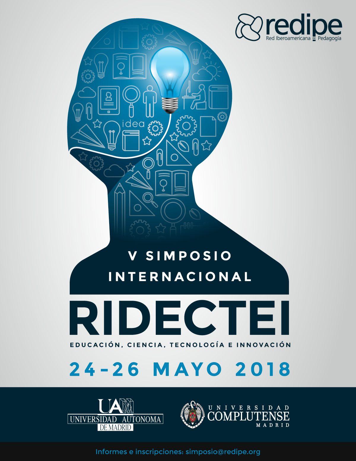 Simposio Madrid 2018