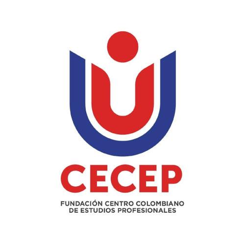 Logo CECEP